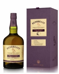 Redbreast Single Cask 2001 #17126 700ML