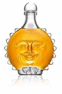 Rey Sol Extra Anejo Tequila 700ML
