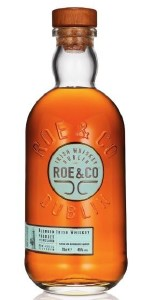 Roe & Co Irish Whiskey 700ML