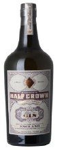 Rokebyy's Half Crown Gin 700ML