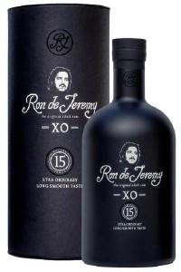 Ron De Jeremy XO 15 Year Old Rum