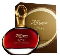 Ron Zacapa Centenario Royal Solera Gran Reserva Especial 700ML