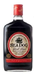Sea Dog Dark Rum 350ML