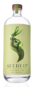 Seedlip Garden 108 Distilled Non Alcohol Spirit 'Gin' 700ML