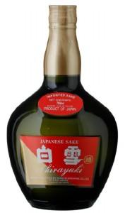 Shirayuki Sake 750ML