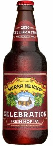 Sierra Nevada Celebration 2020 Case 24x355ML