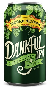 Sierra Nevada Dankful IPA Can 355ML