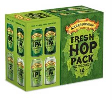 Sierra Nevada Fresh Hop Pack