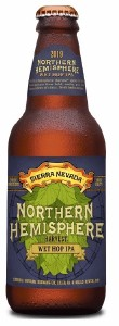 Sierra Nevada Northern Harvest Wet Hop IPA 2019 355ML