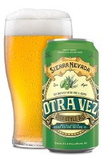 Sierra Nevada Otra Vez Can 355ML