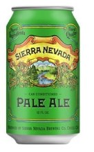 Sierra Nevada Pale Ale Can 355ML
