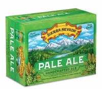 Sierra Nevada Pale Ale 12x355ML Can Pack