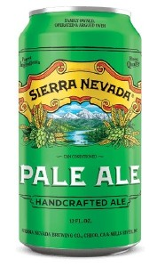 Sierra Nevada Pale Ale Can Case 24x355ML
