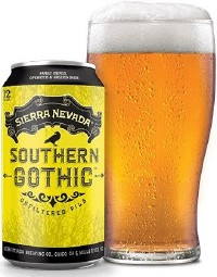 Sierra Nevada Southern Gothic Can 355ML