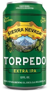 Sierra Nevada Torpedo Extra IPA Can 355ML