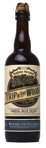 Sierra Nevada 'Trip In The Woods' Biere De Garde 750ML