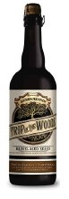 Sierra Nevada 'Trip In The Woods' Barrel Aged Narwhal With Cocoa & Coconut 750ML