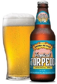 Sierra Nevada Tropical Torpedo IPA 355ML