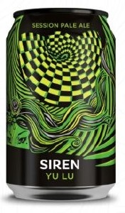 Siren Yu Lu Can 330ML