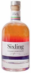 Sixling Gin 700ML