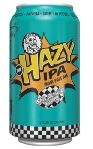 Ska Brewing Hazy IPA Can 355ML