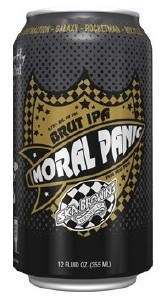 Ska Brewing Moral Panic Brut IPA Can 355ML