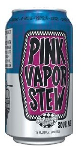 Ska Brewing Pink Vapour Stew Can 355ML