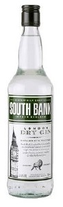 South Bank London Dry Gin 700ML