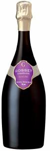Gosset Champagne Petite Douceur Rose