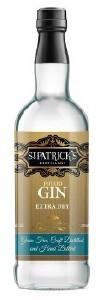 St. Patrick's Extra Dry Gin 700ML