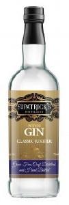 St. Patrick's Classic Juniper Gin 700ML