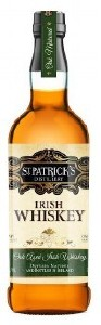 St. Patrick's Whiskey 700ML