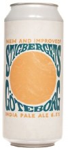 Stigbergets New & Improved Can 440ML