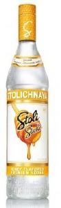 Stolichnaya Sticki 700ML