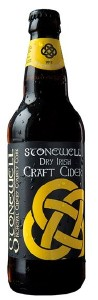Stonewell Dry Cider 500ML