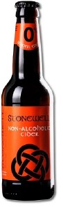 Stonewell No Alcohol Cider 330ML