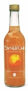 Synerchi Oranges & Lemon 12x330ML