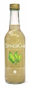 Synerchi Original Sencha Tea 12x330ML