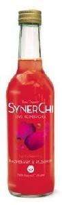 Synerchi Raspberry & Rosehip 330ML