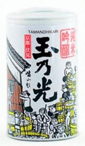 Tamanohikari Junmai Ginjo Can 180ML