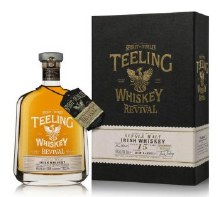 Teeling 14 Year Old Revival Vol III 700ML
