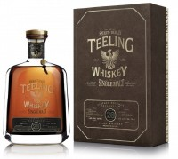 Teeling 28 Year Old Single Mal