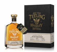 Teeling 12 Year Old Revival Vol V 700ML