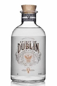 Teeling Spirit Of Dublin Poitin 500ML