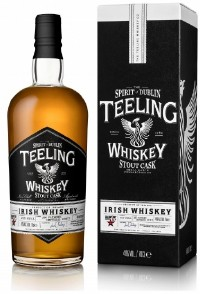 Teeling Stout Cask 700ML