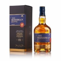 The Irishman 12 Year Old 700ML