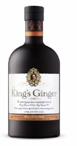 The King's Ginger 500ML