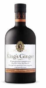 The King's Ginger 500ML