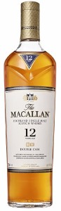 The Macallan 12 YO Sherry Oak