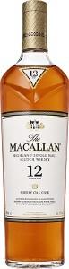 The Macallan 12 Year Sherry Oak 700ML
